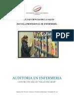 AUDITORIA EN ENFERMERIA  EN ATENCION INTEGRAL AL NIÑO MENOR DE 5 AÑOS LISTO.docx