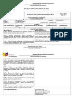 Planificacion-curricular-anual -SEGUNDO Y CUARTO GRADO