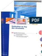 protection feu