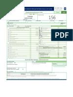 Formulario rte fuente por iva e ica
