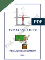 Eletroquímica - Profº Agamenon Roberto