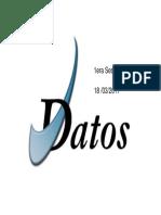 1era Sesión Administracion del Dato.pdf