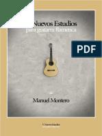 Metodo V Estudios - Manuel Montero.pdf