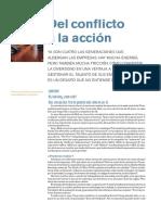 Del Conflicto a la Acción (Articulo) - Florencia Lafuente.pdf