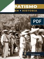 zapatismo_origen_historia