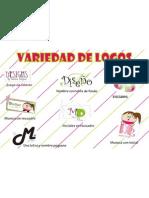 Variedad de logos