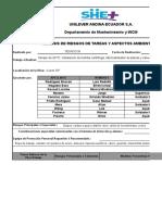 ATC PROYECTO DE VAPOR TANQUE 60 ºC.xlsx