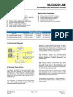 datasheet MLX92251.pdf