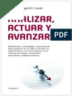 Analizar, Actuar y Avanzar_ Ref - Agustin Argelich Casals
