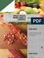 Leustean - Catalog alte seminte