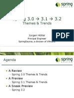 SpringOne2GX2010 JurgenHoller Framework