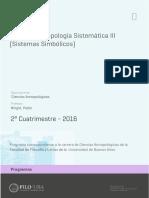 uba_ffyl_p_2016_ant_Antropología Sistemática III