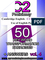 c2 Prof- 50 Kwt Exercises Vol 4 (Preview)