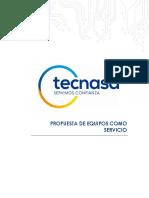 Tecnasa_Propuesta DaaS- 25082018