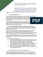 Tema 27. El proceso de contratación