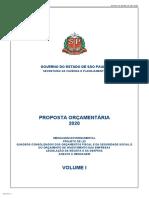 (PLOA 2020) Projeto de Lei 1.112 de 30_09_2019_VOL 1 (1).pdf