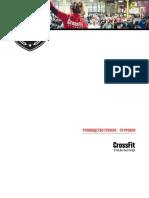 CFJ L1 Training Guide Russian