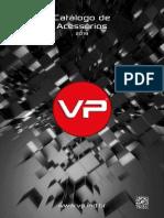 VP Catalogo Acessórios 2019