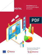6 Guia España EMPRESA DIGITAL 2019_Comisión de Digitalización de la Cámara de Comercio de España