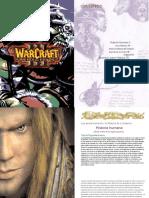 Warcraft III Manual Original 2