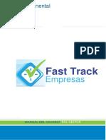 Guía Fast Track Empresas