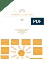 Patologias Del Esofago