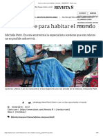 Leer es clave para habitar el mundo - 16_06_2015 - Michéle Petit.pdf