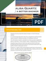 Aqualisa Quartz-Simply a Better Shower_GroupD14