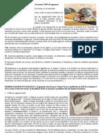 MANIFIESTO DEL FUTURISMO