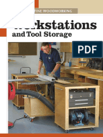 2005 Workstations and Tool Storage