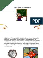 EDUCACION-SEGURIDAD VIAL(diplomado)