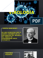 virologia micro
