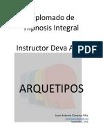 Arquetipos JACisnerosM DipHipnosisIntegral.pdf