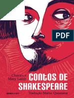 Contos de Shakespeare - Lamb, Charles