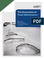 economics_of_road_maintenance-gould_et_al-june_2013