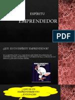 ESPIRITU EMPRENDEDOR.pptx