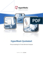 HyperMesh_QuickStart_10