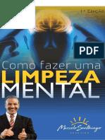 44 - Como Fazer uma Limpeza Mental. Coach Marcelo Santhiago.