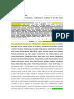 FORMATO PODER (PLEITOS COBRANZAS Y ACTOS DE  ADMINISTRACIÓN) PERSONAL ASJUFI SIN