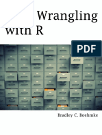 Lean Pub Data wrangling with R