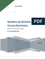 LOS NOMBRES DE DOMINIO
