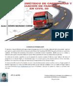 Manual de Civil 3D para el Diseño Geométrico de Carreteras y Lotización de Parcelas - Kewin Mariano Corne .pdf