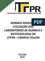 Manual Laboratórios