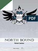 Natan Caetano - North Bound