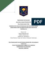 Contoh Rancangan Aktualisasi CPNS