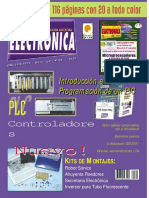 Saber Electrónica 166 Ed Argentina