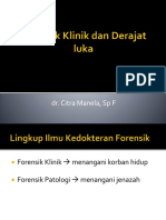 forensik klinik dan derajat luka.pptx