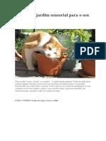 Plante um jardim sensorial para o seu gato.docx