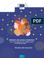 Concurso Jan Comenius Secundaria Eac 30 2019 Rulesofcontest Es