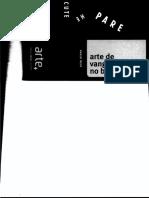 Arte de Vanguarda no Brasil- Anos 60 - Paulo Reis.pdf